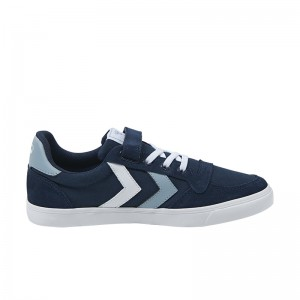 Basket Hummel Slimmer Low...