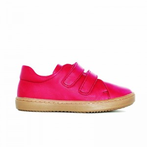 Basket Minimoon Rouge