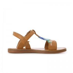 Sandale Plagette Colibri...