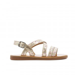 Sandale Plagette Lagon...