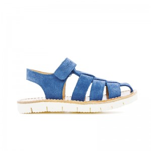 Sandale Axess Papy Denim bleu