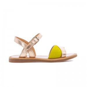 Sandale Plagette Tek Lichen