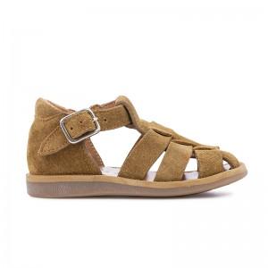 Sandale Poppy Dady velours...