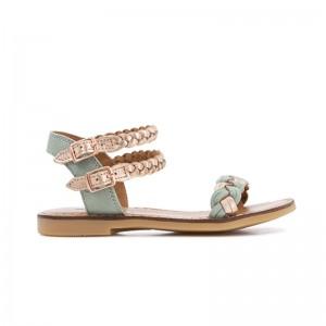 Sandale Wowo Mint/Cooper