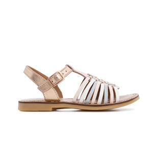 Sandale Mia Cooper/Pink/Ice