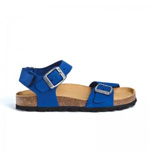 Sandales Cesar 20 Bleu...