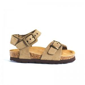 Sandales Cesar 20 Kaki