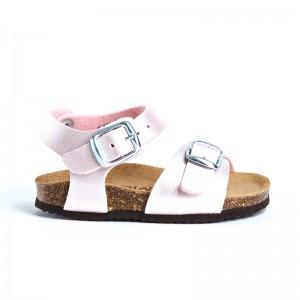 Sandale Oasis Nacre
