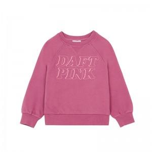 Sweatshirt  Daft Pink