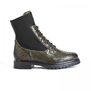 Boots Reqin's Evita Scale noir