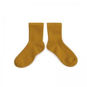 Chaussettes La Mini courtes...