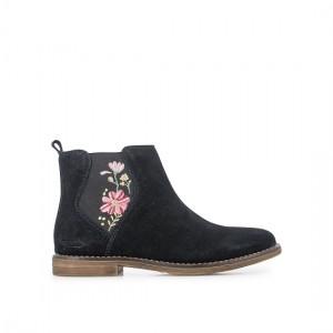 Boots Adolie Ginza Jodbrog nvy