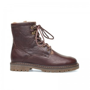 Bottine Bisgaard Nela Brown