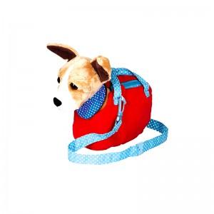 Chihuahua dans son sac_20