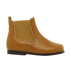 Boots Suzy Camel