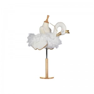 Glide on swan, 3 ans et +