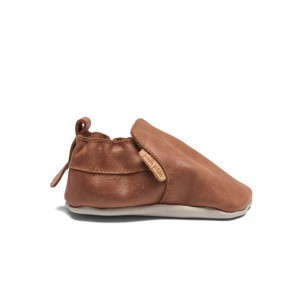 BeSofties Soft Sole Camel