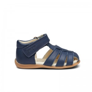 Starters TM Closed Sandal Navy