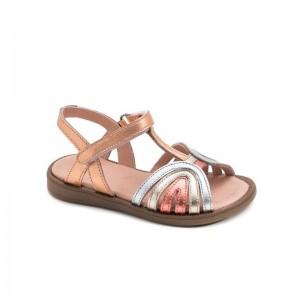 Sandale Acebos Pastel...