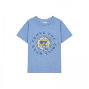 Chill Organic Coton T-Shirt...