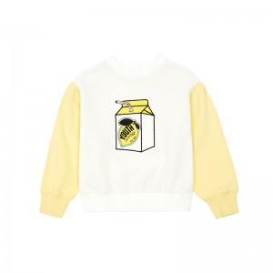 Lemonade Organic Coton Jumper