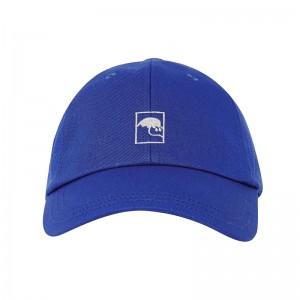 Casquette Wave Baseball Blue