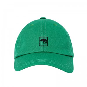 Casquette Wave Baseball Green