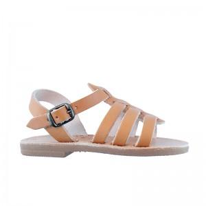 Sandales Santorin SS21 cuir...
