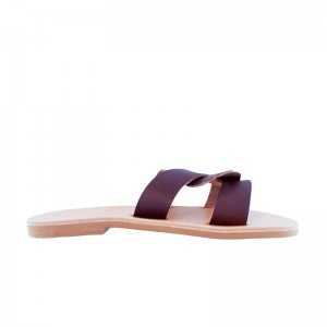 Sandales Chiana SS21 cuir...