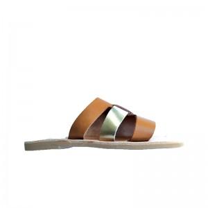 Sandale Mule Grecque Dryope...