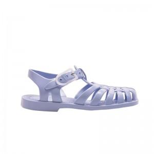 Sandale Méduse Bleu Pastel