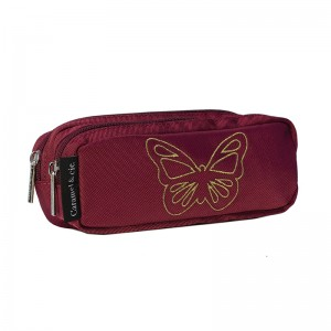 Trousse DBL Papillon Rubis