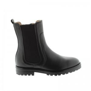 Boots Acebos montante noir