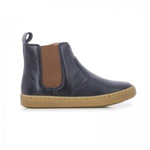 Boots Play Chelsea Nappa Navy