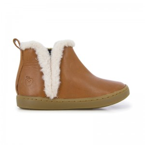 Boots Play Yeti Atlantic/Fur