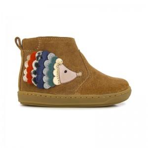 Boots Bouba Niglo Velour...