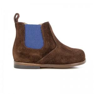 Boots Clotaire Zeus Zip...