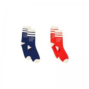 Pack of 2 Socks BIG UP
