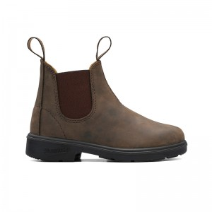 Kids Chelsea Boots 565 W21...