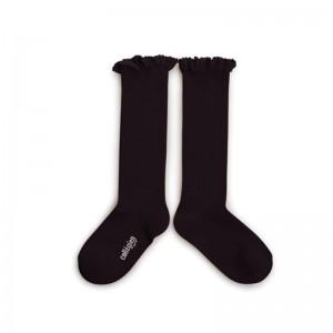 Chaussettes hautes...