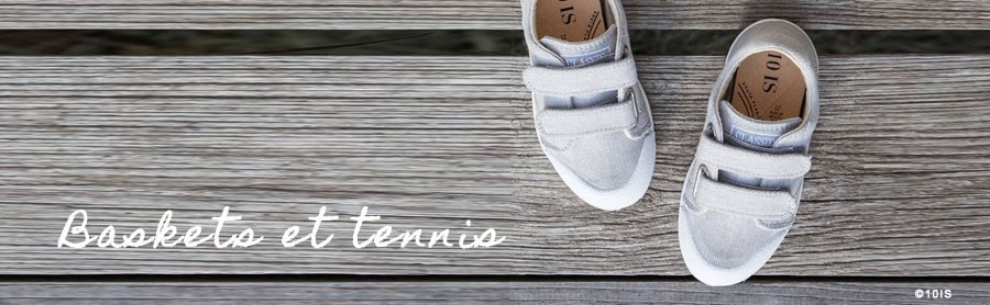 Baskets et Tennis